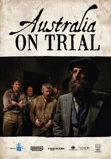 Australia on Trial cover