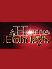 A Home for the Holidays cover