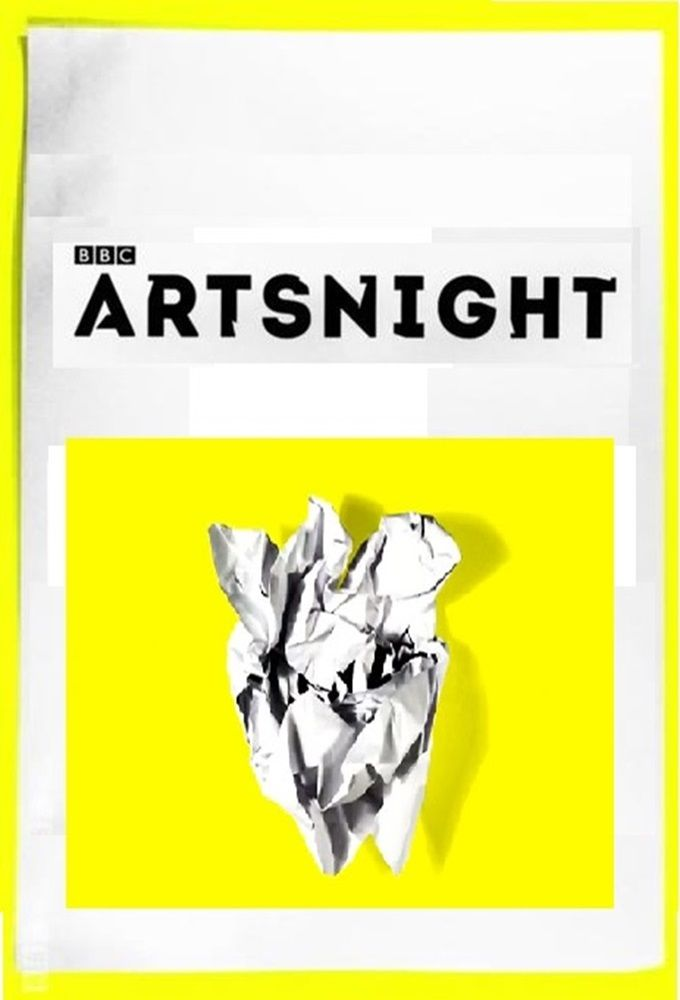 Artsnight cover