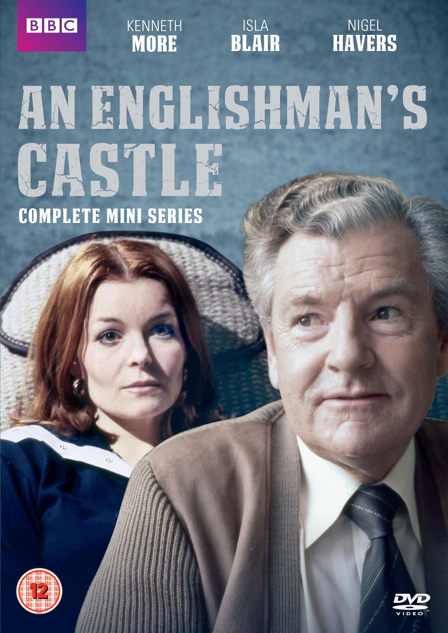 An Englishman's Castle cover