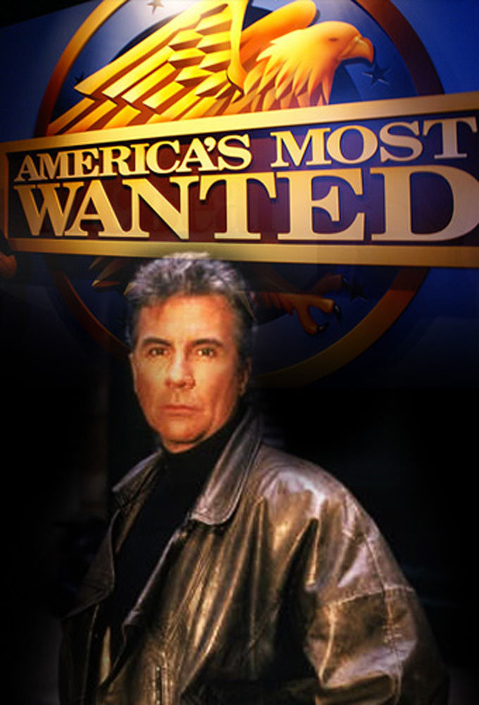 America's Most Wanted cover