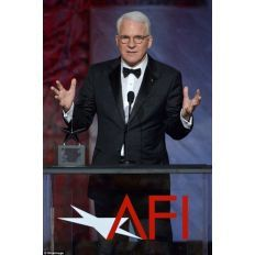 AFI Life Achievement Award cover