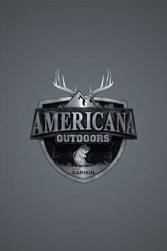 Americana Outdoors cover