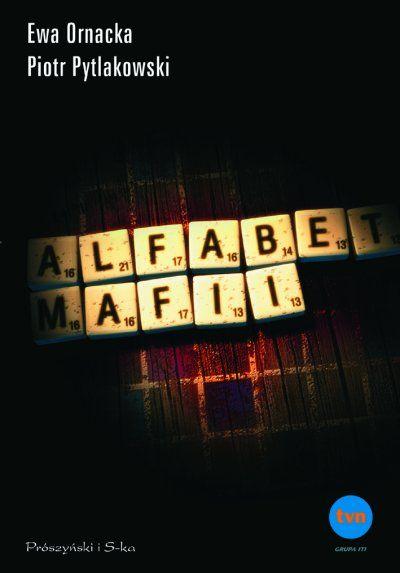 Alfabet mafii cover
