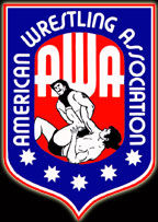 American Wrestling Association cover