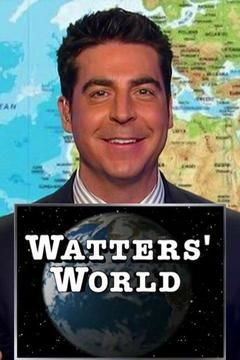 Watters' World cover