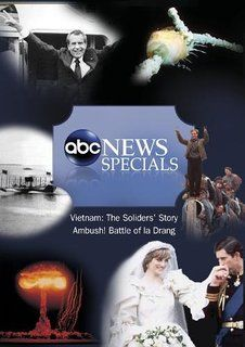 ABC News Special Report cover