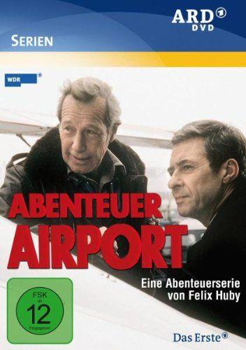 Abenteuer Airport cover