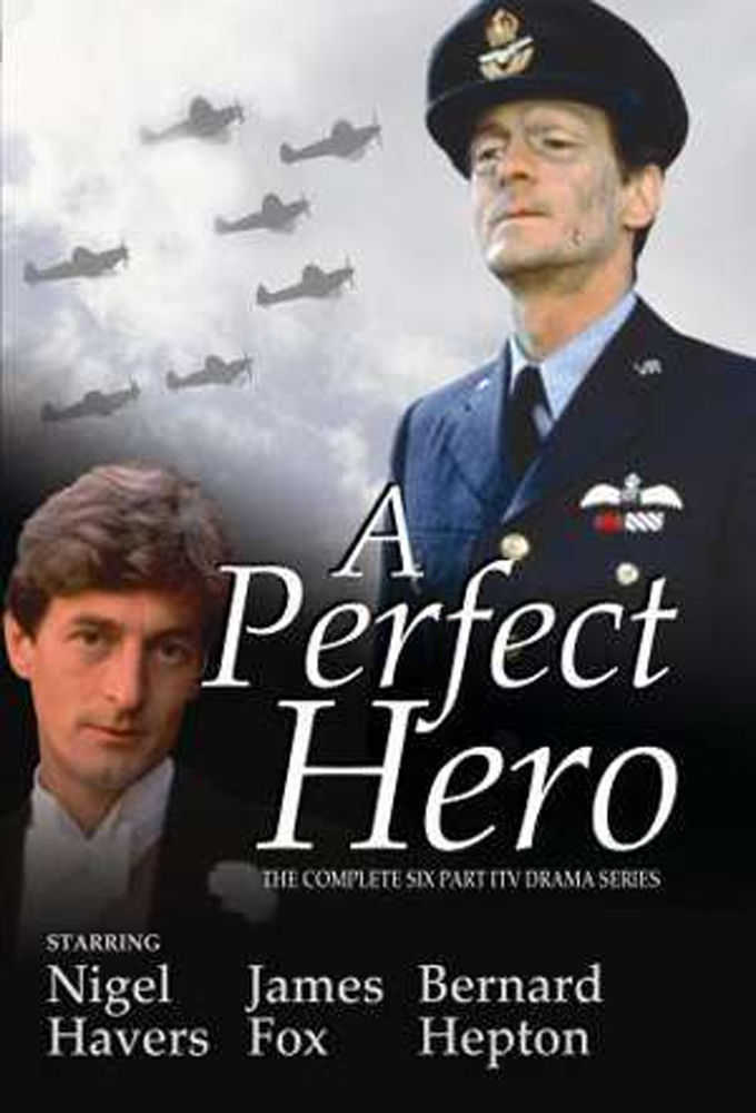 A Perfect Hero cover