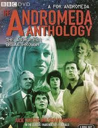 A for Andromeda cover