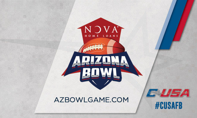 Arizona Bowl cover