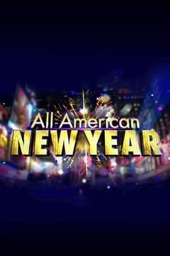 All-American New Year cover