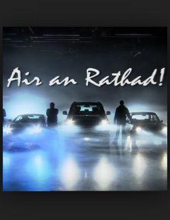 Air an Rathad cover