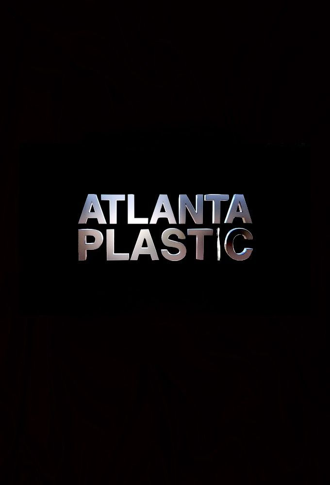 Atlanta Plastic cover
