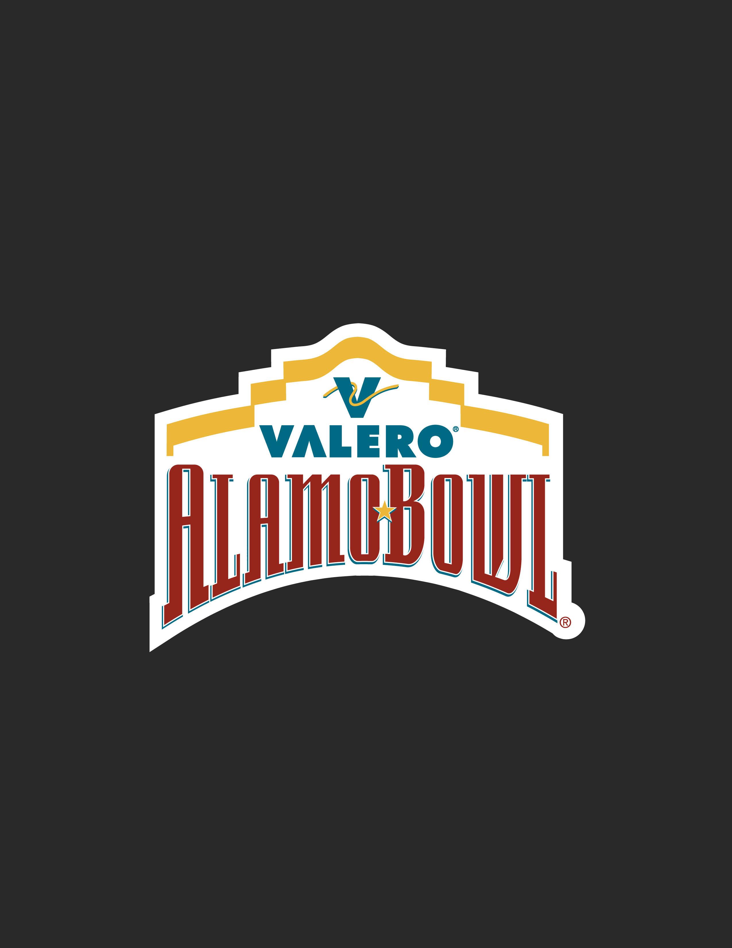 Alamo Bowl cover