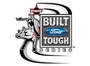 Pbr Built Ford Tough Series Tvmaze