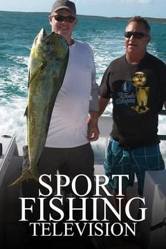 Sport fishing television tvmaze for Fishing tv shows