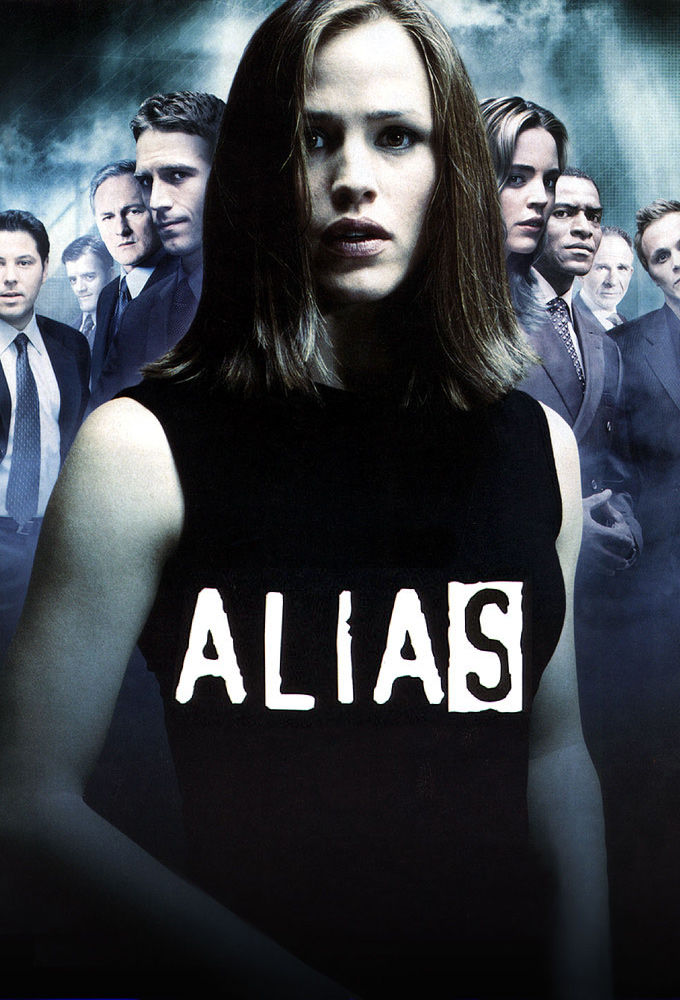 Alias cover