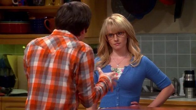 Big bang theory s07e05 online dating 5