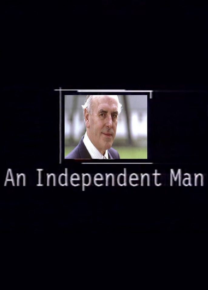 An Independent Man cover