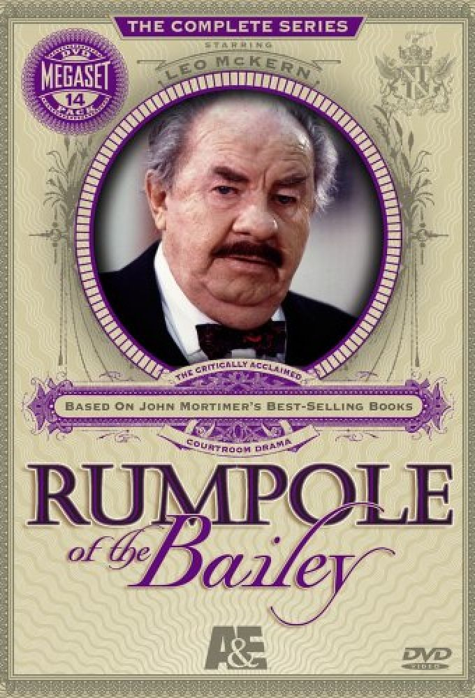rumpole of the bailey tvmaze