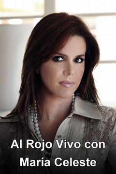Al Rojo Vivo con María Celeste cover