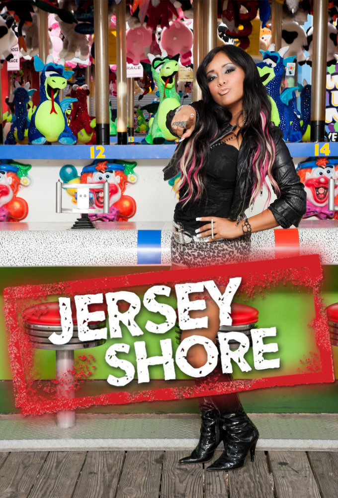 the jersey shore my favorite television show The gang from jersey shore is getting back together on tv, but no more of the shenanigans that made us love/hate themproduction sources tell us a cable network will showcase the current versions of snooki, jwoww, pauly d, the situation and company for a tv special on the impact of the reality show on their.