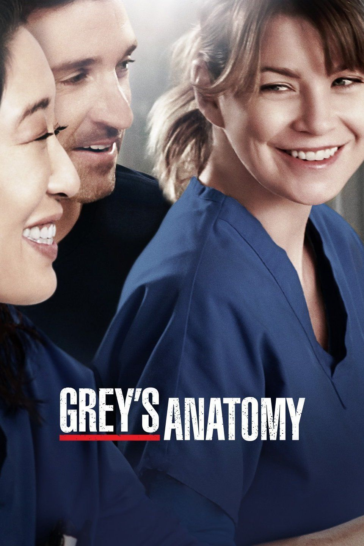 Free online greys anatomy
