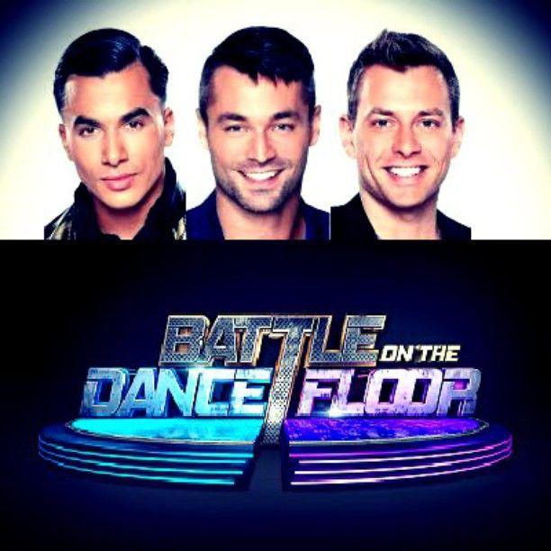Battle on the dancefloor tvmaze for 1234 get on the dance floor actress name
