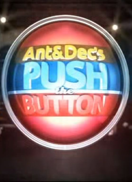 Ant & Dec's Push the Button cover