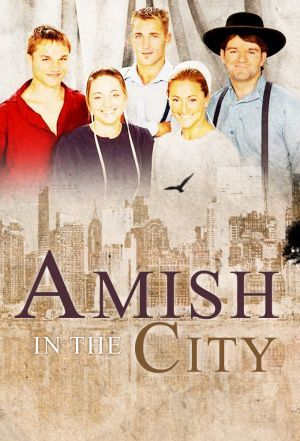 Amish in the City cover