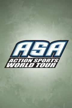 ASA Action Sports cover
