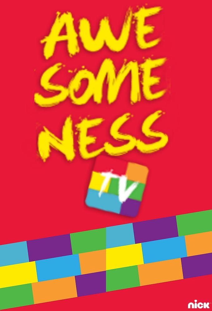 AwesomenessTV cover