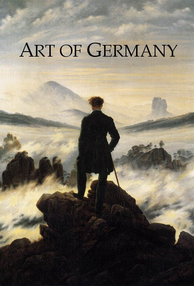 Art of Germany cover