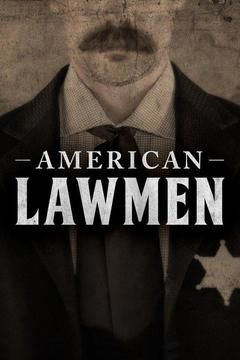 American Lawmen cover