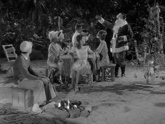 Gilligan S Island Season  Episode
