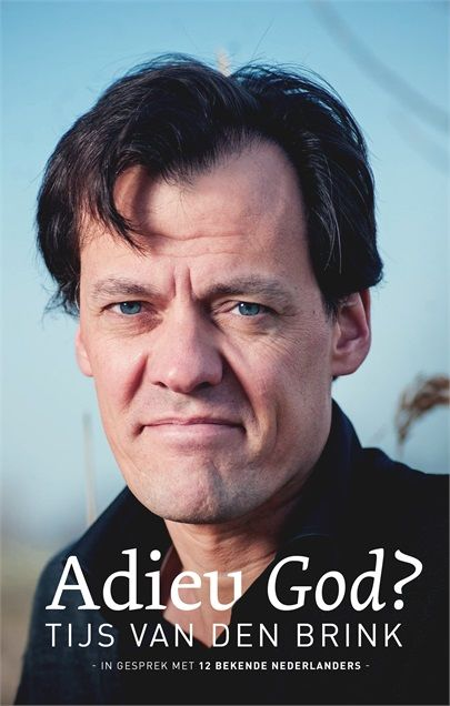 Adieu God? cover