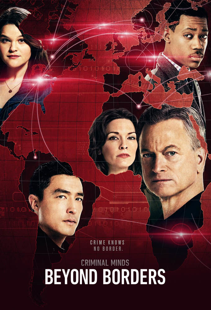Criminal Minds Beyond Borders Sat 1