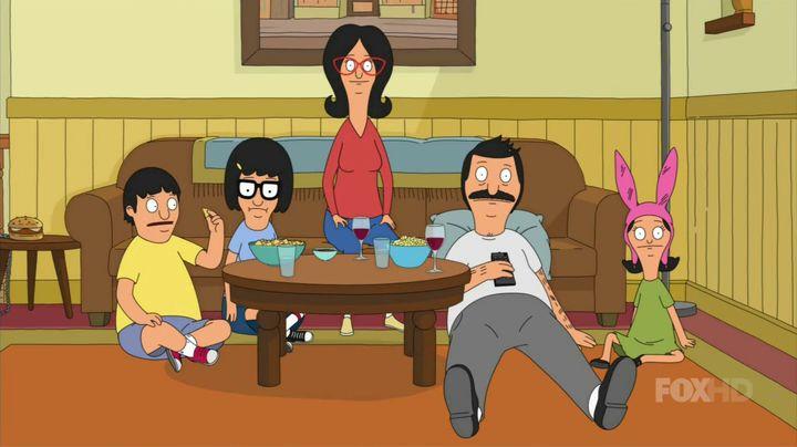 Sacred Couch Bob S Burgers S06e09 Tvmaze