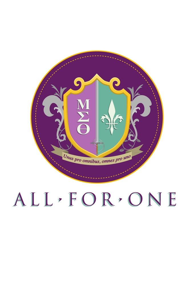 All for One cover