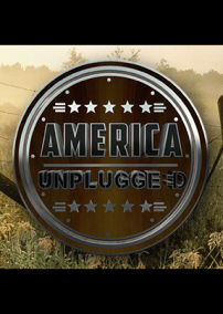 America Unplugged cover