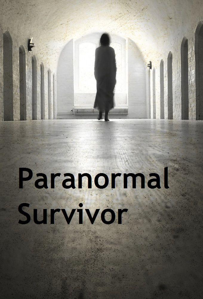 Paranormal Survivor Echt