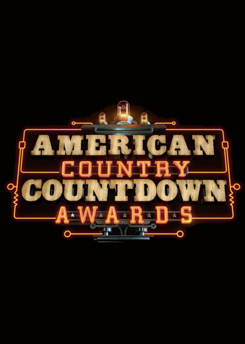 American Country Countdown Awards cover