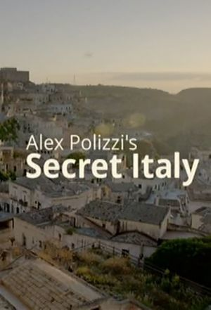 Alex Polizzi's Secret Italy cover