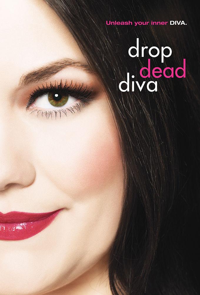 Drop dead diva tvmaze - Drop dead diva trailer ...