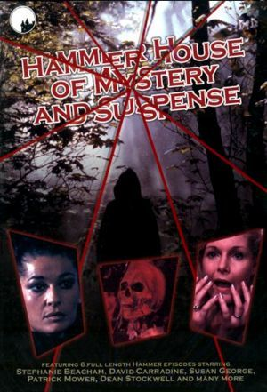 Hammer House of Mystery & Suspense