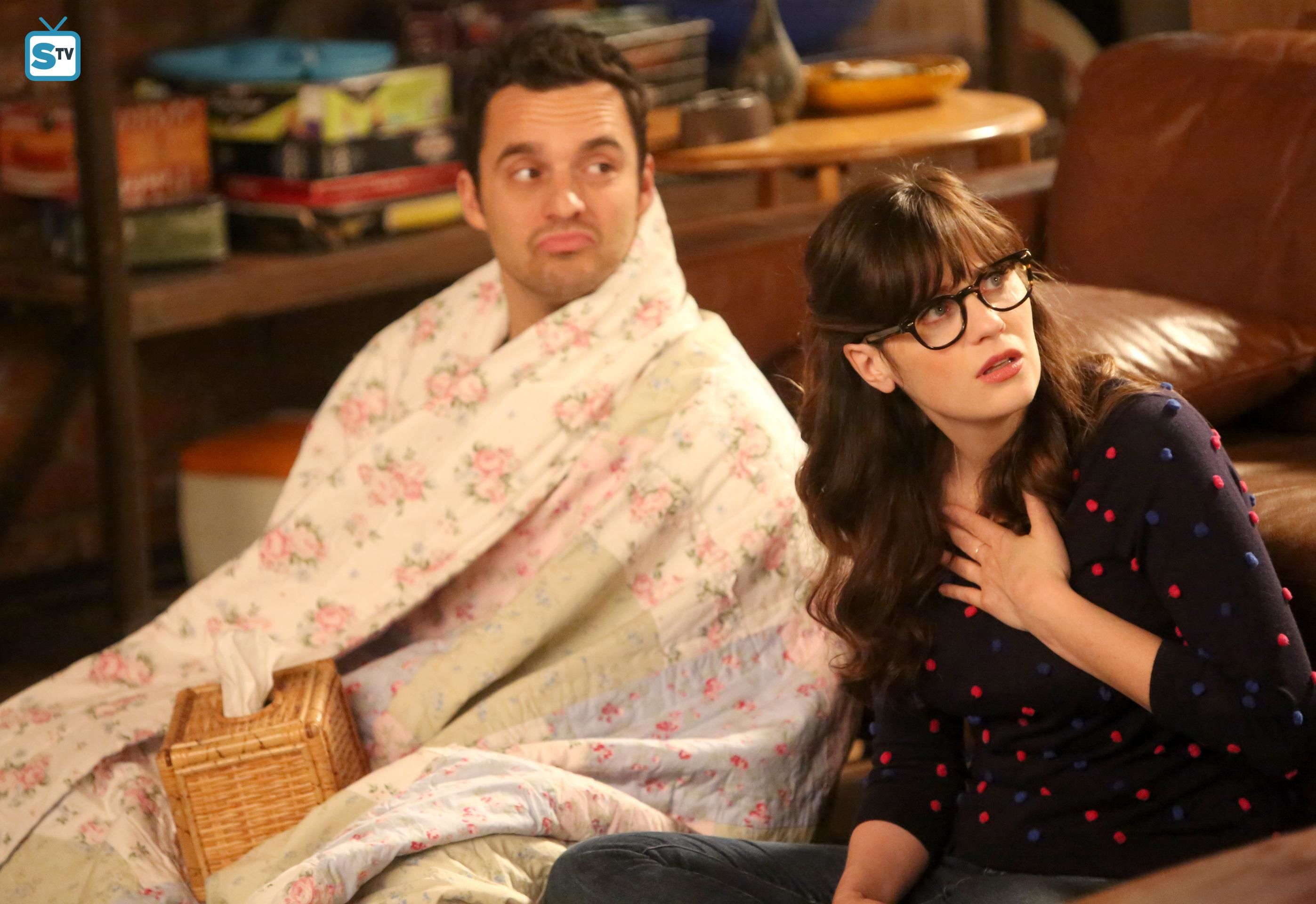 What episode of new girl do nick and jess start dating