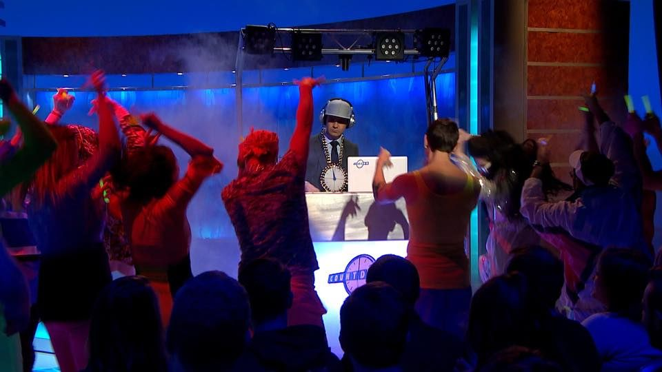 Nick Helm  Out Of  Cats Does Countdown