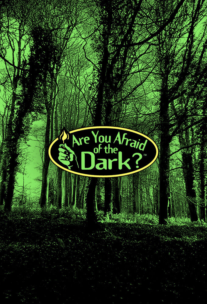 Are You Afraid of the Dark? cover