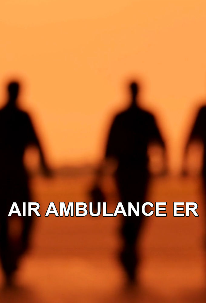 Air Ambulance ER cover